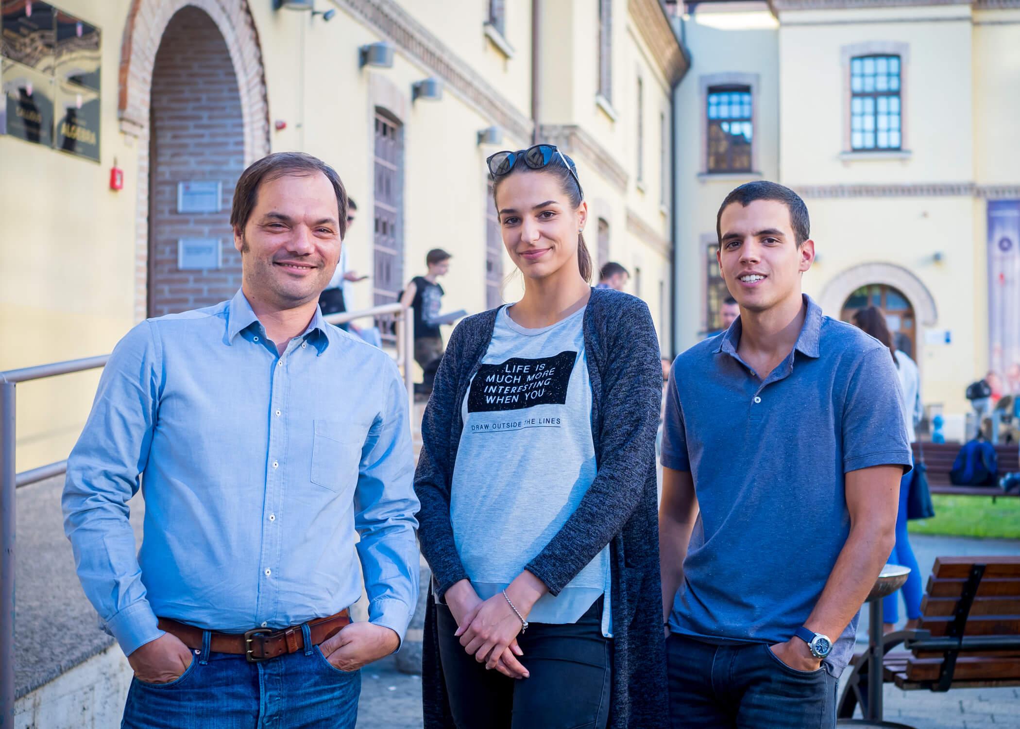 Studenti iz Hrvatske među 5% najboljih na svjetskom natjecanju Google Online Marketing Challenge