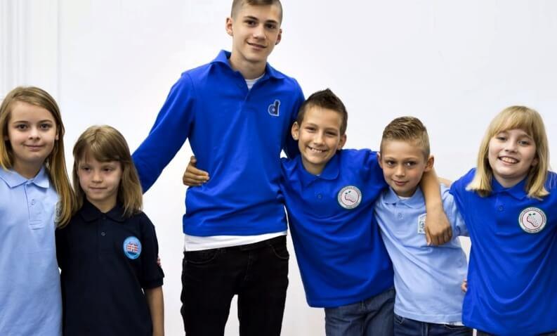 23.272 zagrebačka učenika ove jeseni dobilo novu 'obleku': Doznajte u koje su škole uvedene uniforme