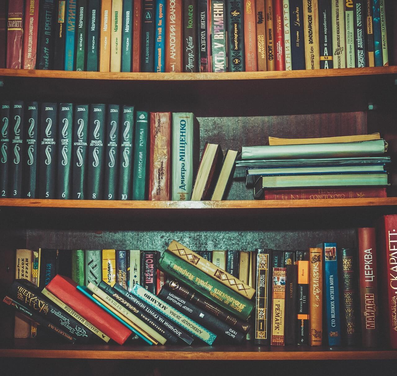 Istraživanje koje smo proveli pokazuje da su lektire ipak bitne, iako ih baš ne volite čitati