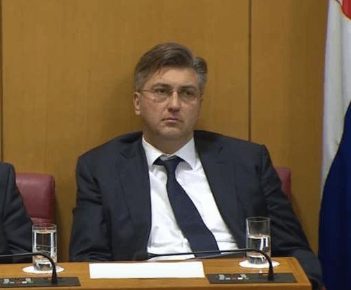 Nastavnici se rugaju Plenkoviću: Pogledajte što su učeniku Andreju upisali u e-Dnevnik