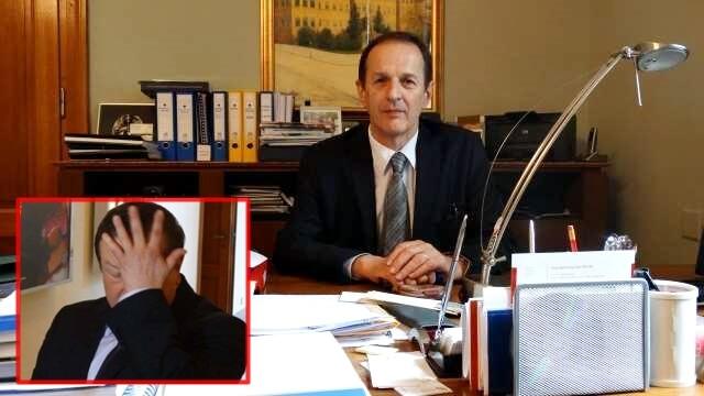 Bivši rektor Aleksa Bjeliš upozorava da bi studente trebalo štititi, a ne napadati