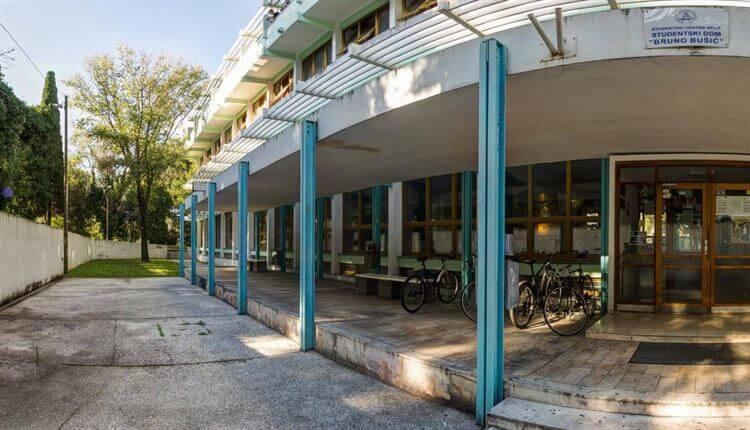 Raste kvaliteta smještaja, ali će i više studenata dobiti sobu: Poznato kada završava obnova studentskog doma 'Bruno Bušić'
