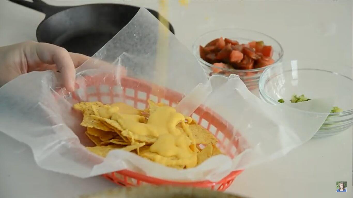 Imamo ukusno rješenje za sve one koji idu u kino samo zbog nachosa i umaka od sira