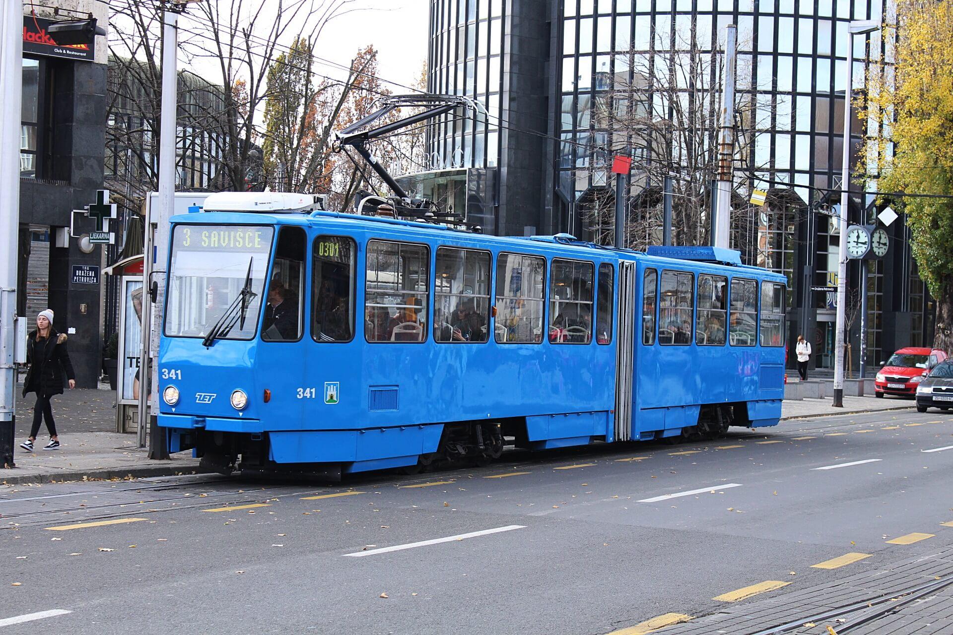 Konačno smo i to dočekali: ZET uvodi WiFi u tramvaje i autobuse