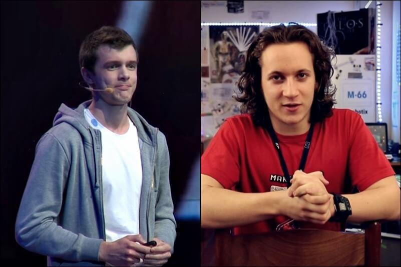 Dvojica mladih hrvatskih inovatora upravo su nominirana su za jednu od najprestižnijih nagrada koju dodjeljuje MIT