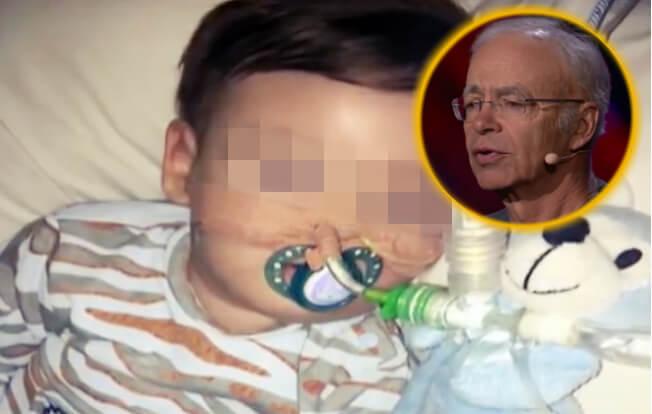 Najutjecajniji svjetski etičar Peter Singer za srednja.hr govori o slučaju dječaka iz Engleske kojem su isključili aparate