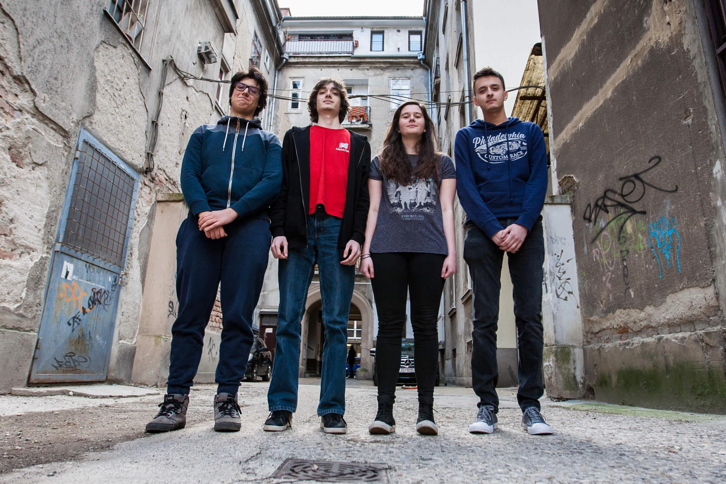 MIOC rasturio: Četvero njihovih učenika branit će hrvatske boje u Japanu na međunarodnoj informatičkoj olimpijadi