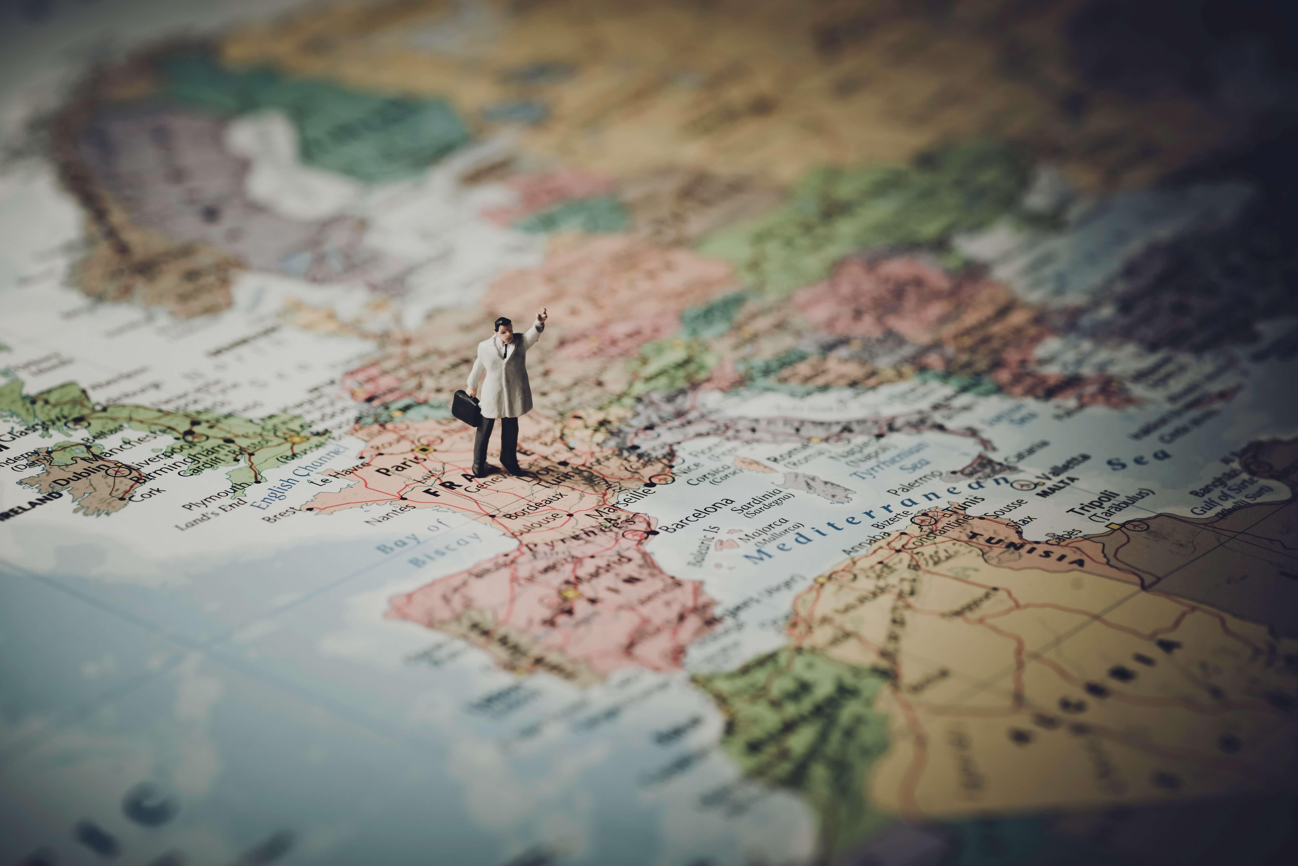 Riješi ovaj kratki test i saznaj je li studiranje u inozemstvu za tebe