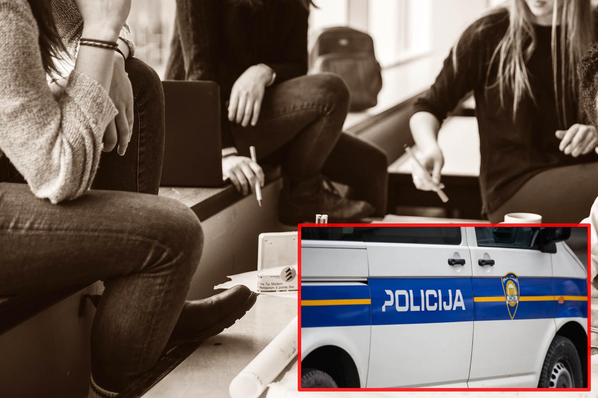 Kupovali akademske radove i za 1.500kn: Slučaj studentskog kriminala došao do ruku policije i državnog odvjetništva