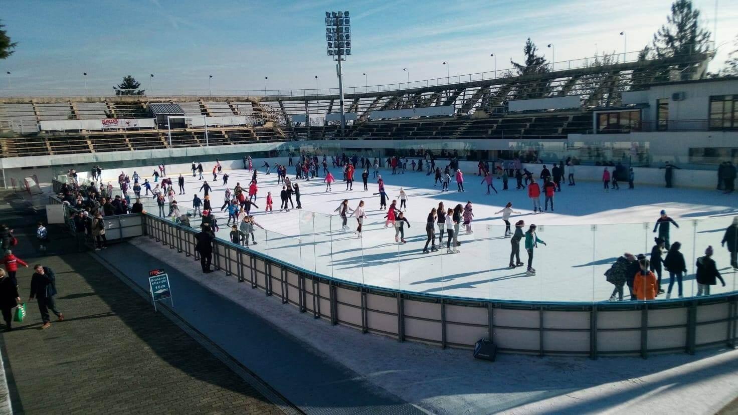 Počeli su zimski praznici: Evo kada i u kojim sportskim aktivnostima možete uživati