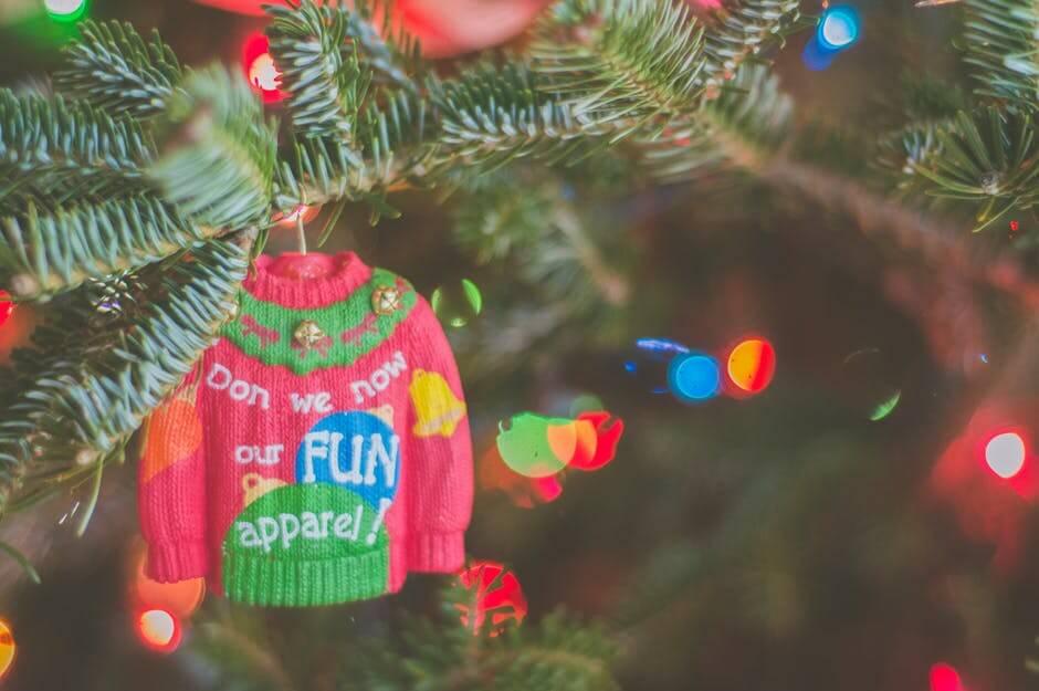 Božićne slatke muke: Što pokloniti dečku?