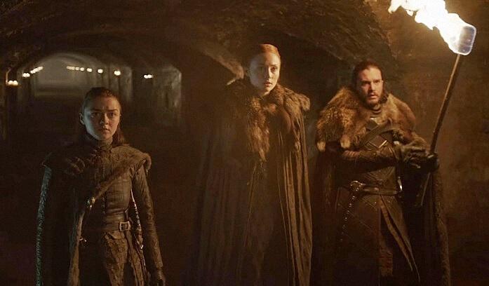 Fanovi u deliriju: Poznat datum početka emitiranja zadnje sezone Game of Thronesa
