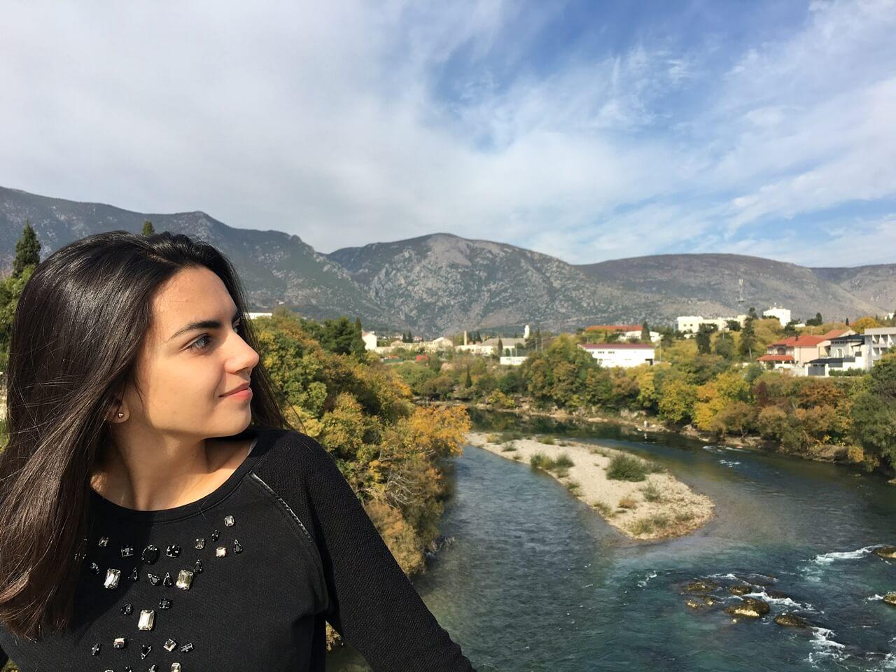Priča o Barbari, jedinoj djevojci koja će braniti hrvatske boje na najtežoj olimpijadi iz kemije