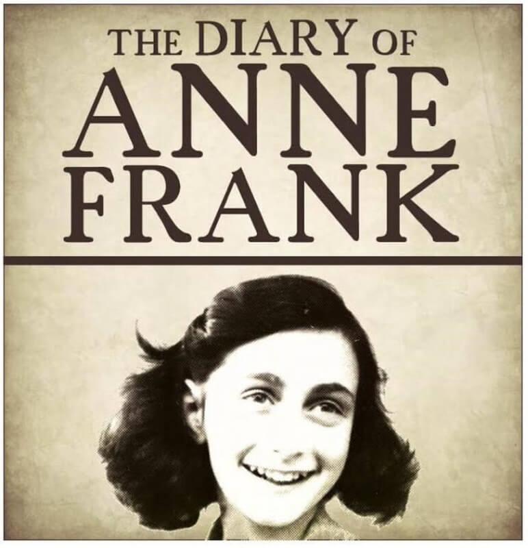 Prije točno 77 godina Anna je počela pisati svoj Dnevnik: Danas je to jedna od najprevođenijih knjiga