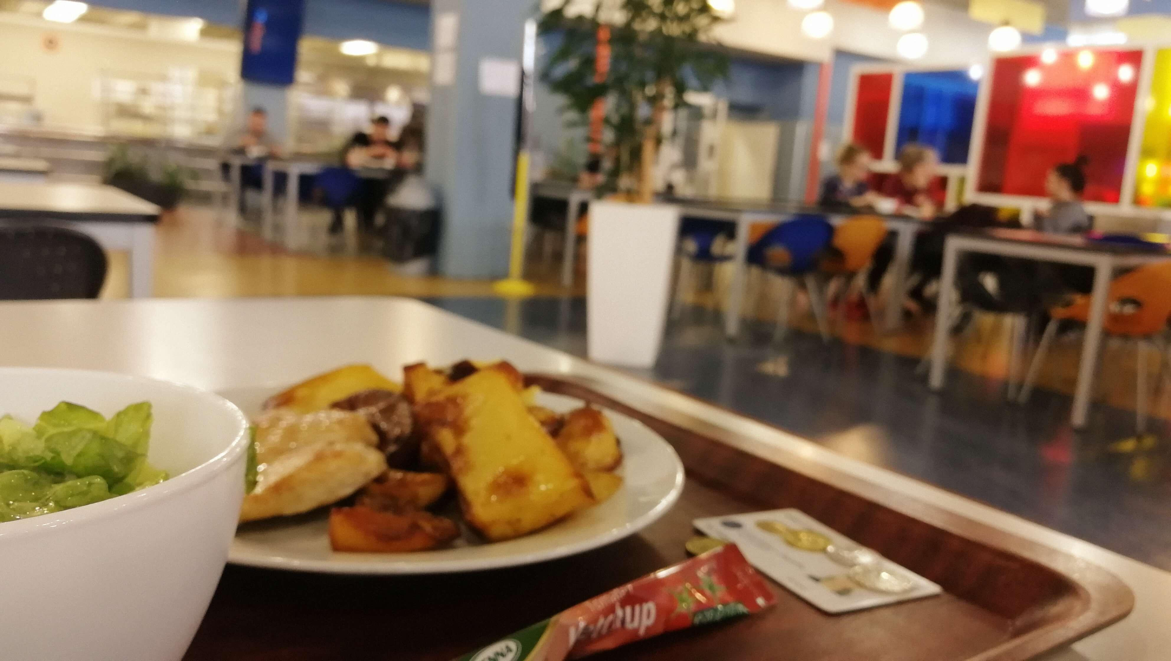 SC priprema više od 20 tisuća obroka za menze dnevno: Što je s ostacima i hranom koja se ne proda?