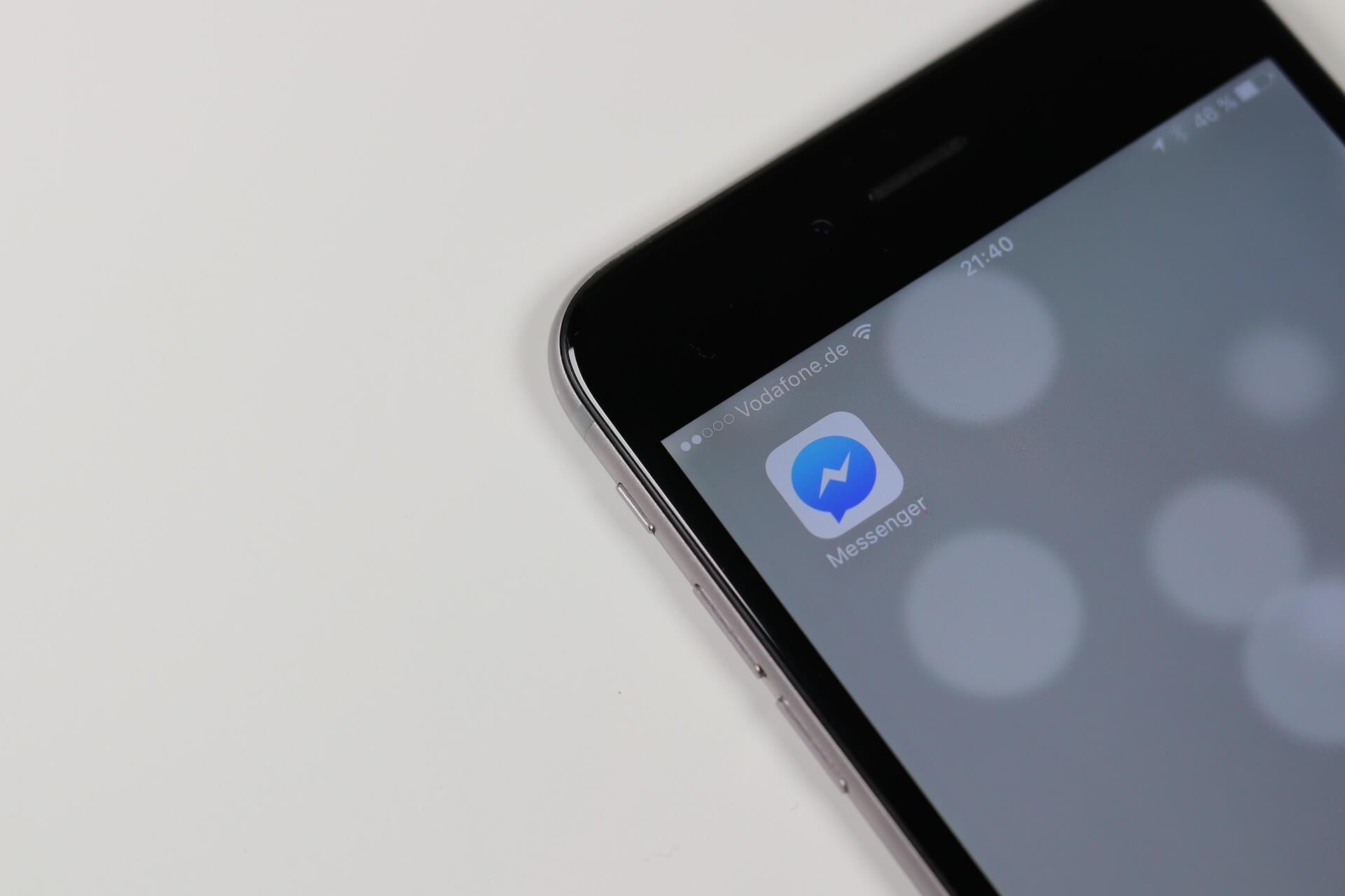 Plava ikonica odlazi u povijest: Messenger promijenio logotip, unaprijedili i dizajn poruka