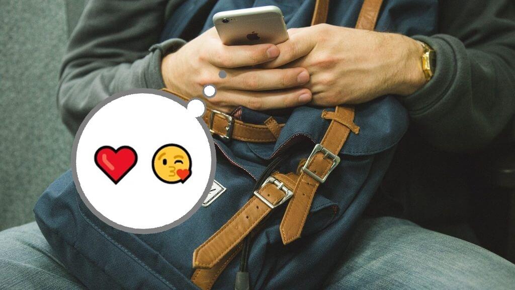 Istraživanje pokazalo: Zaljubljeni Hrvati manje razgovaraju, a više tipkaju poruke