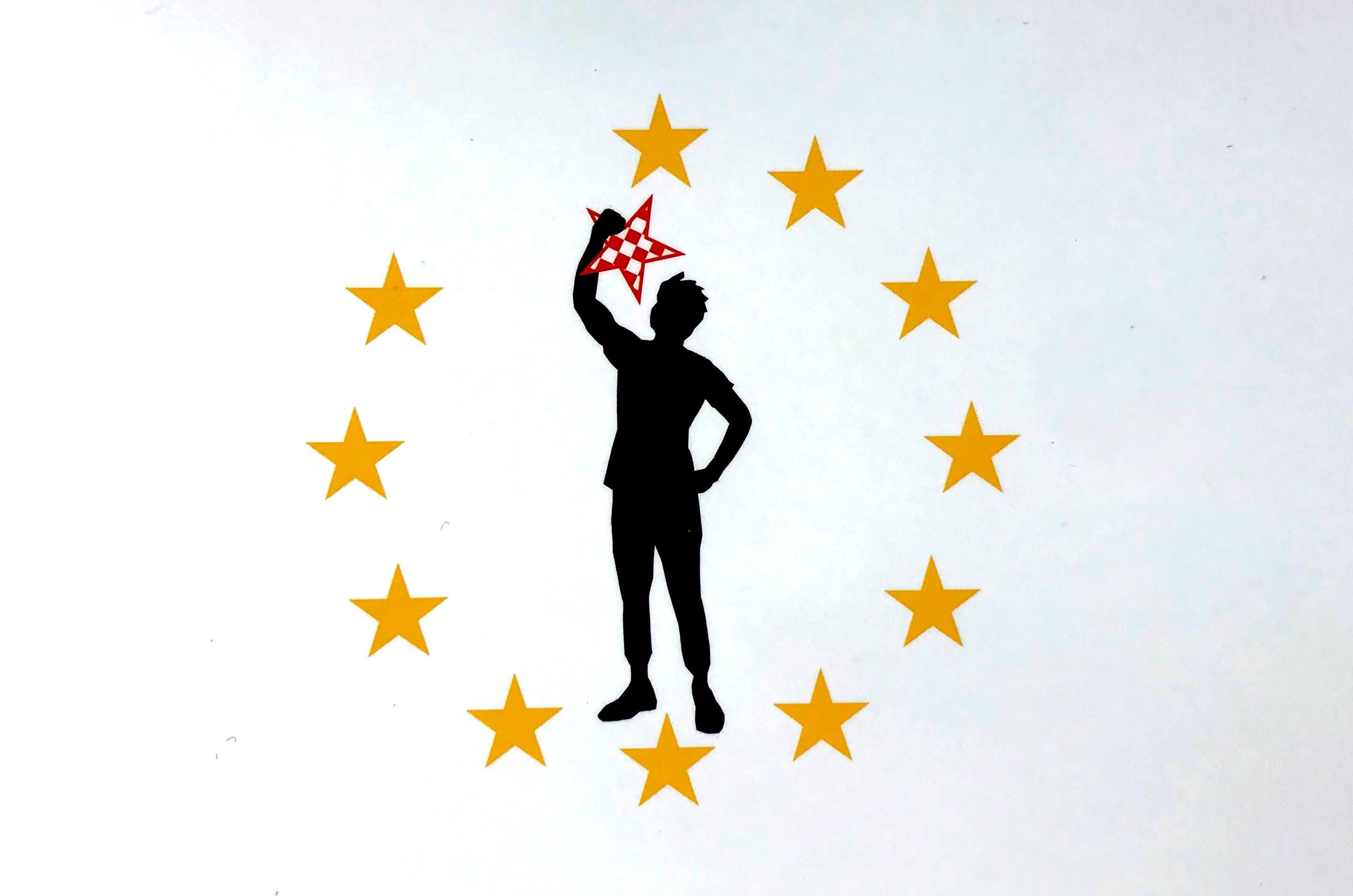 Pet godina u EU kroz oči mladih: Najveću korist vide u mogućnosti da 'zgibaju' van raditi
