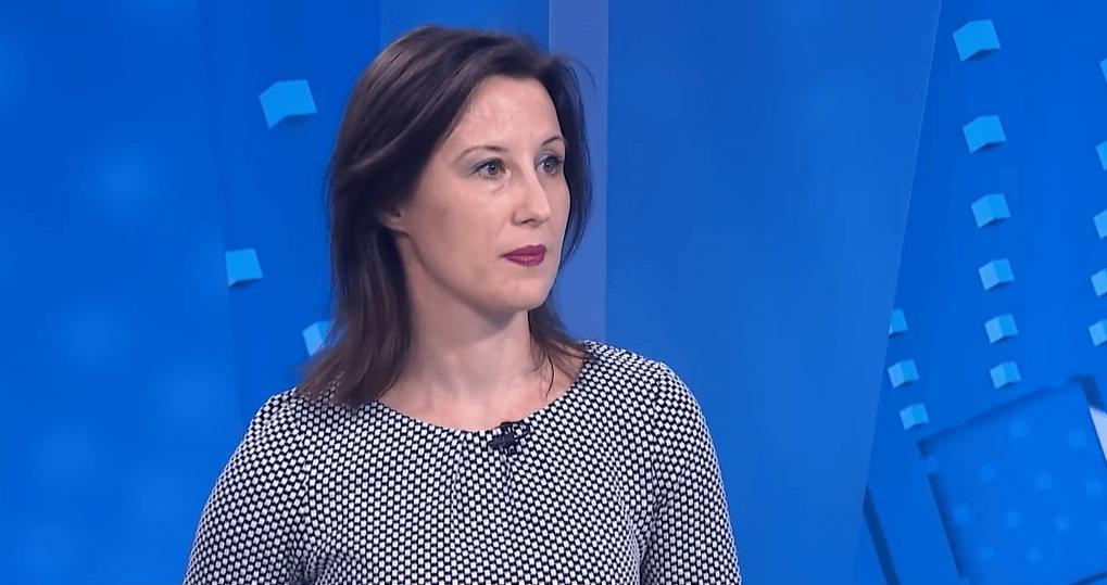 Dalija Orešković: 'Studenti zagrebačkog sveučilišta ne zaslužuju imati Damira Borasa za rektora'