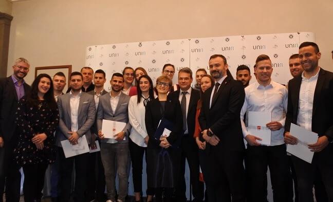 Imaju i u glavi i u nogama: Poznata imena najboljih studenata sportaša u Hrvatskoj