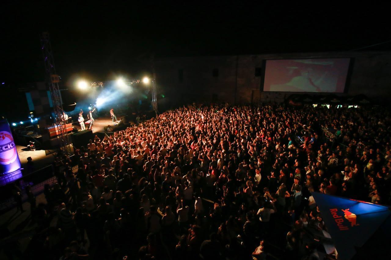 Otvorenje sezone ljetnih festivala počinje u Osijeku: Pogledajte brutalni glazbeni program Pannonian Challengea
