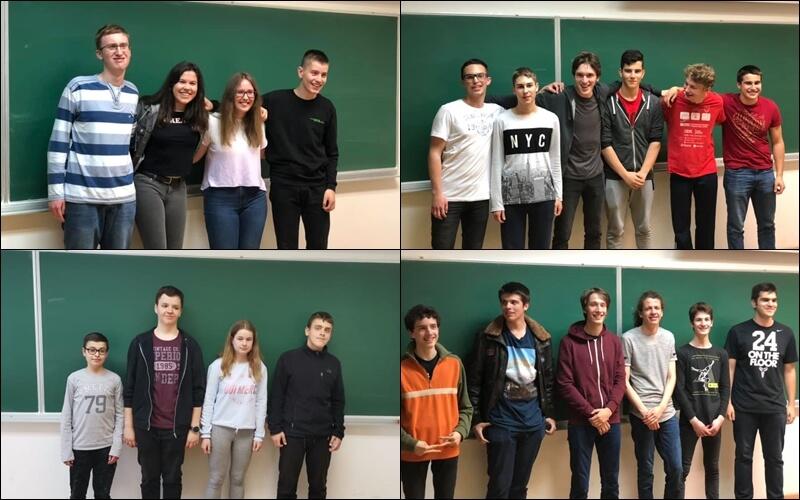 Poznata imena učenika koji putuju na matematičke olimpijade: Čak 11 ih je iz iste škole