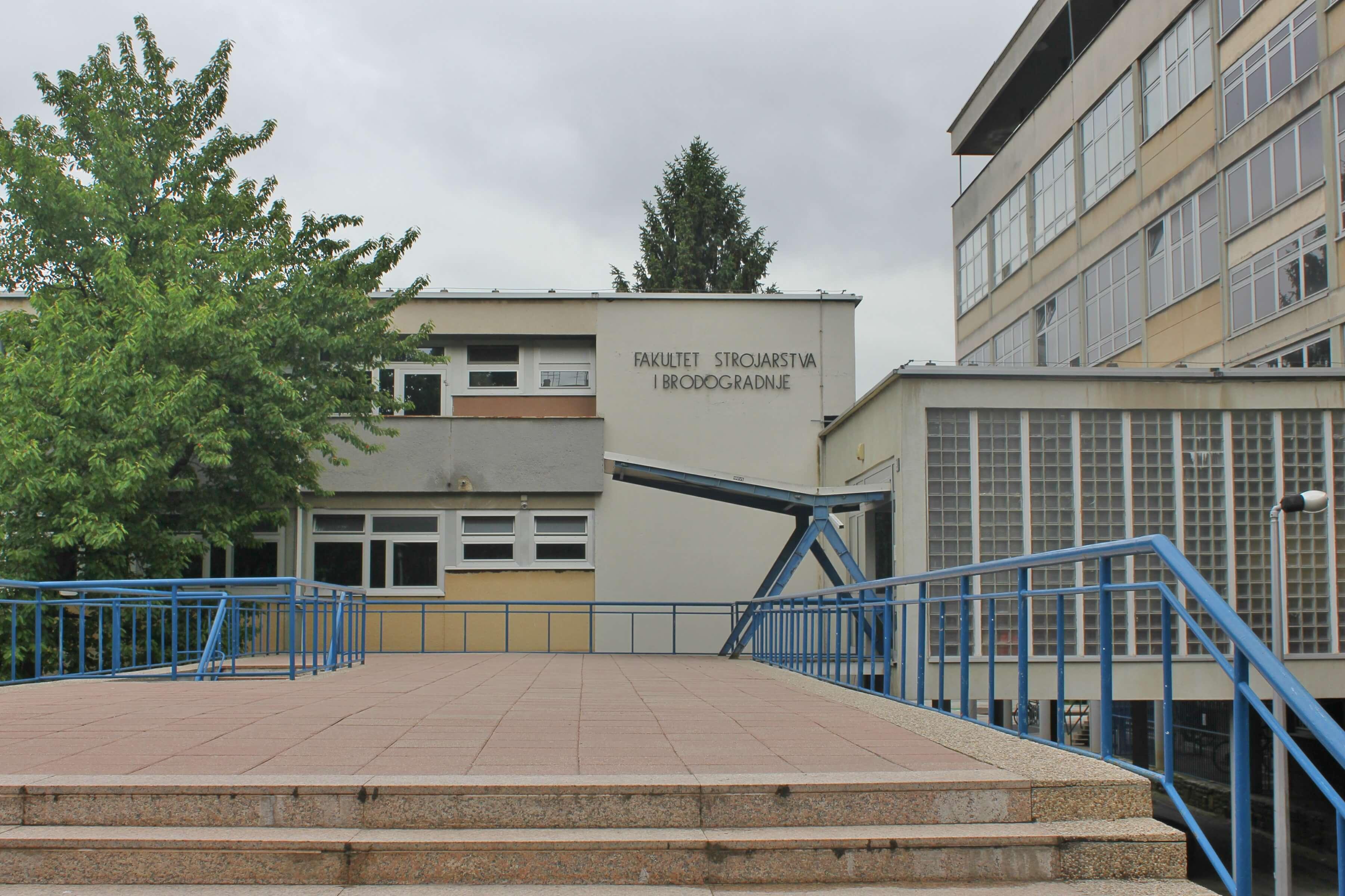 Na FSB-u pokrenut novi i moderan studij: Jedini je takav u Hrvatskoj, a upisuje se 60 studenata
