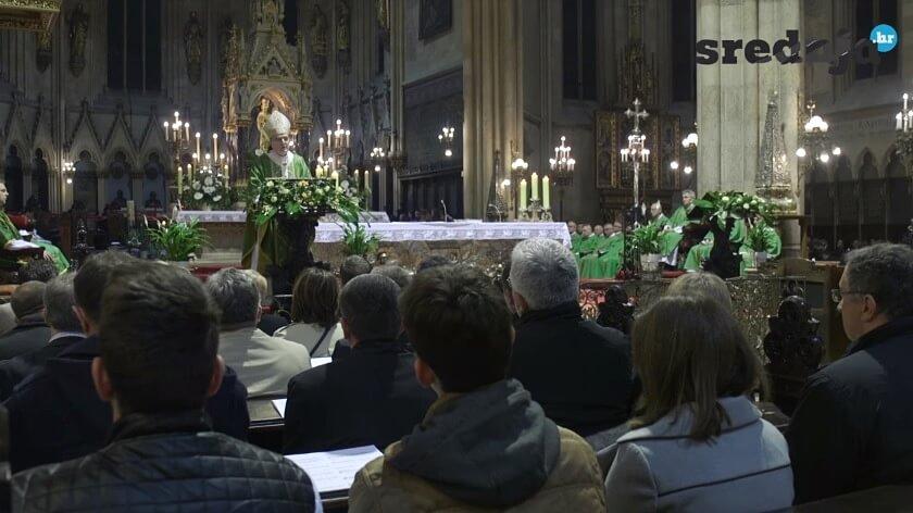Pomolimo se prije ispita: Sveučilište u Zagrebu organizira misu za kraj godine