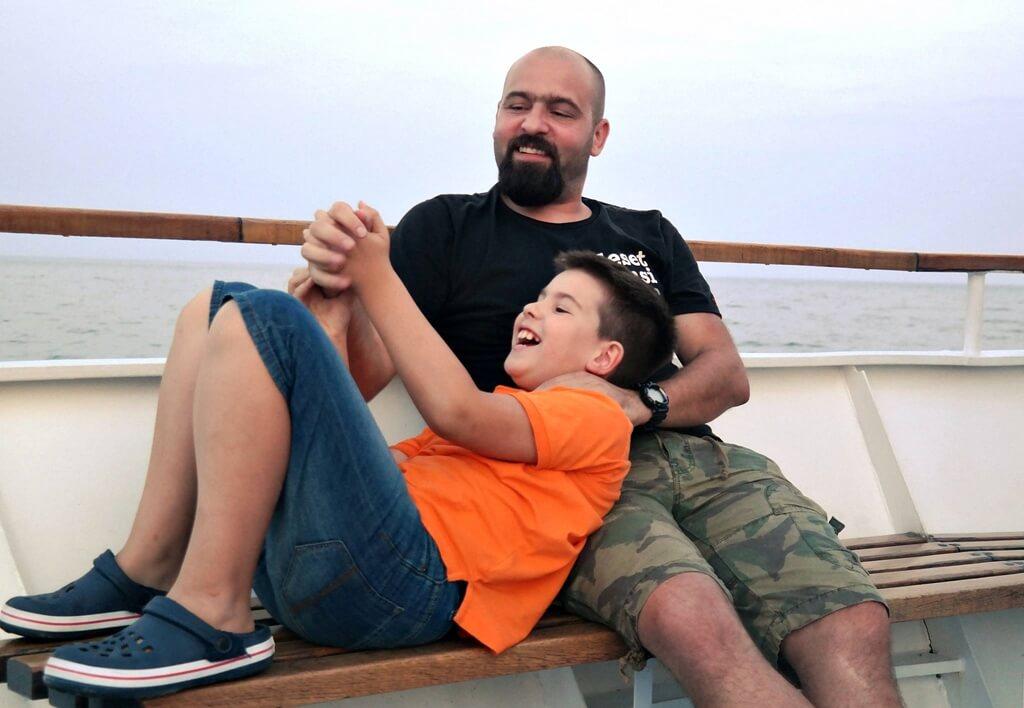 Zbog prerane smrti sina poznati hrvatski bloger započinje s akcijom života