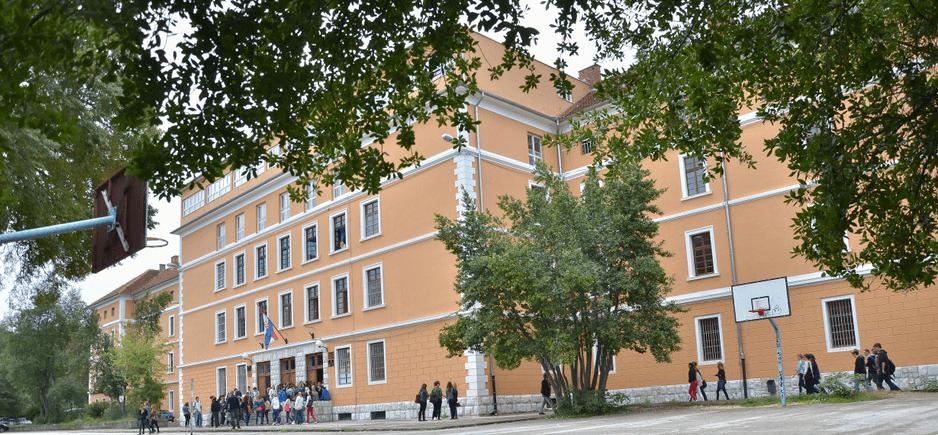 10 srednjih škola u Zadarskoj županiji koje su upisali najbolji učenici