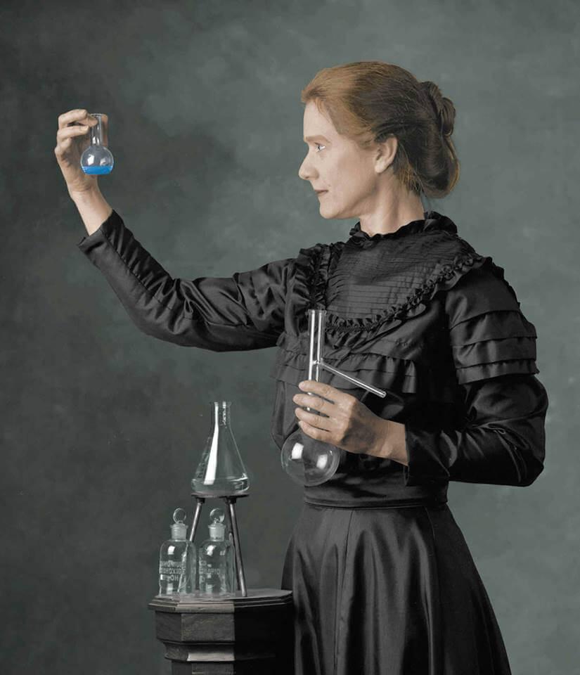 Druga strana medalje: Francuska se još uvijek bori s nuklearnim otpadom Marie Curie