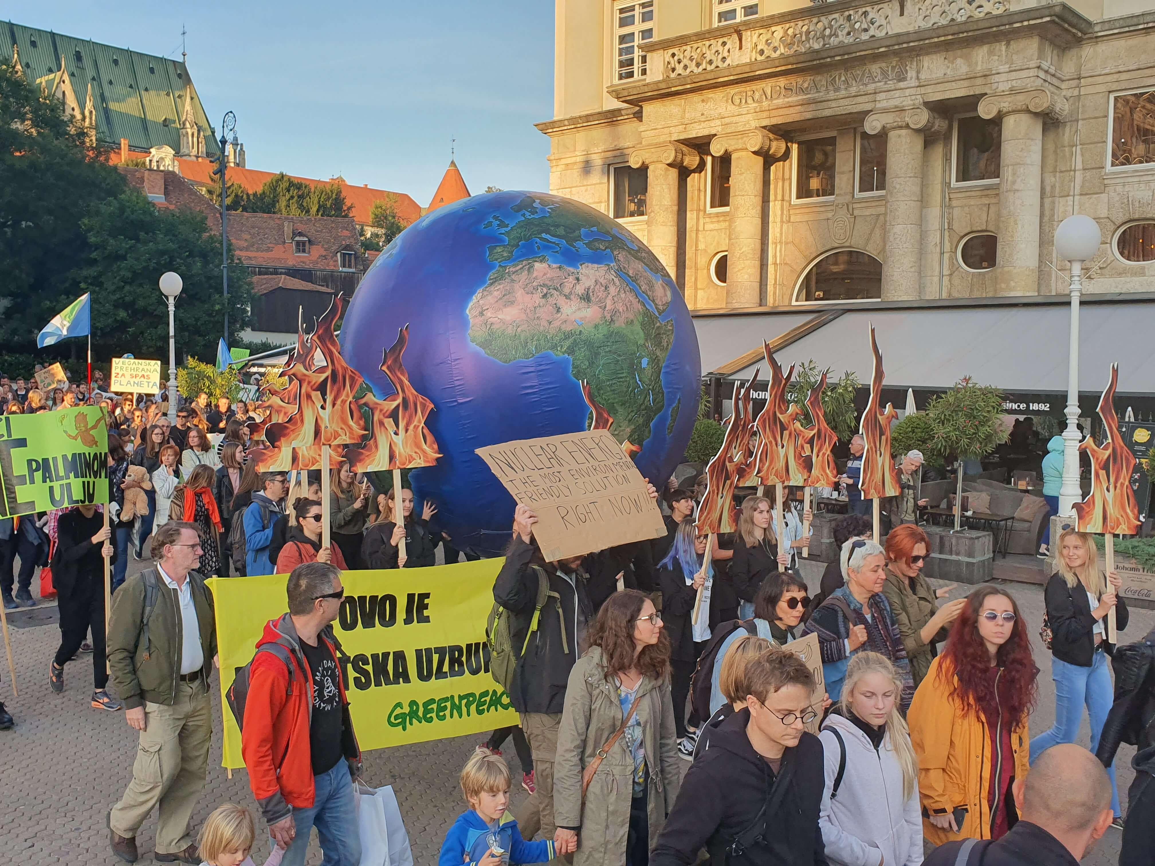 Svjetska banka traži mlade koji će joj pomoći u rješavanju gorućeg svjetskog problema