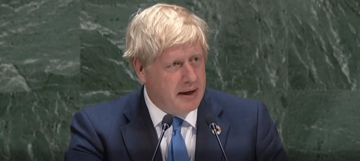 Šašavi britanski premijer pričom koju čitamo za lektiru objasnio Brexit