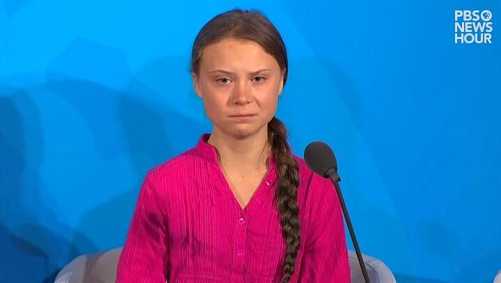 Thunberg održala premoćan govor na summitu UN-a: 'Ukrali ste mi snove i djetinjstvo'