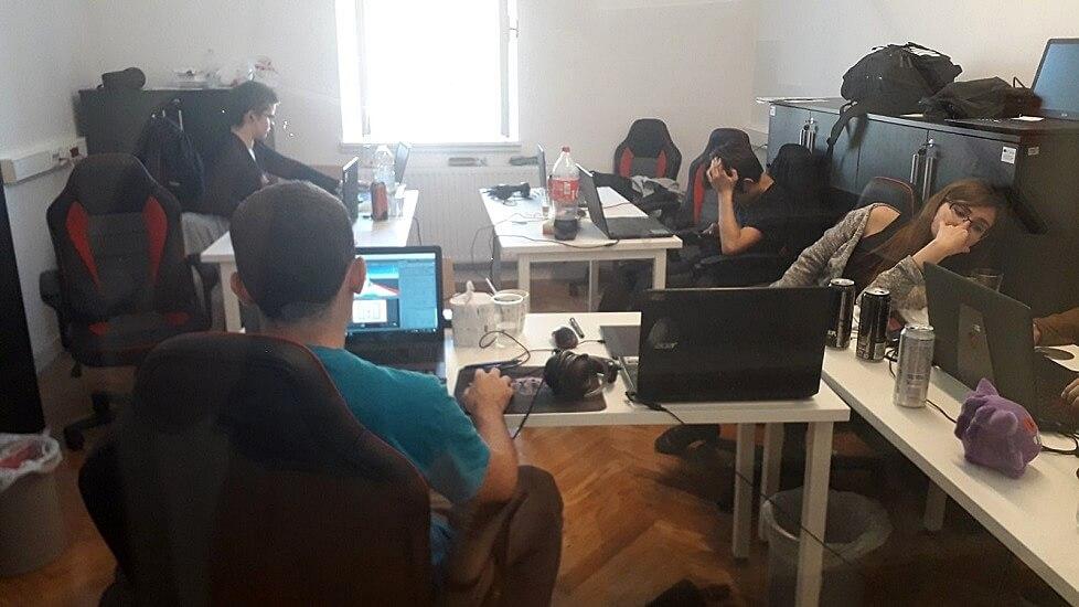 Local Game Jam: Sasvim drugačije gaming natjecanje