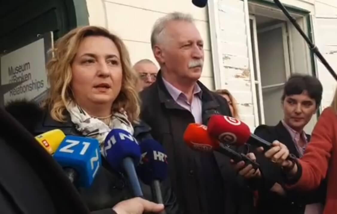Sindikalisti su danas otkrili dokad su spremni štrajkati i da se za ispričnice učenici obrate Vladi