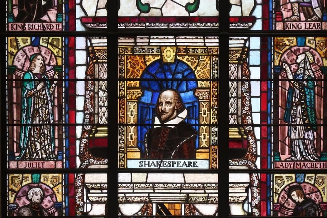 William Shakespeare – dramatičar ispred svog vremena