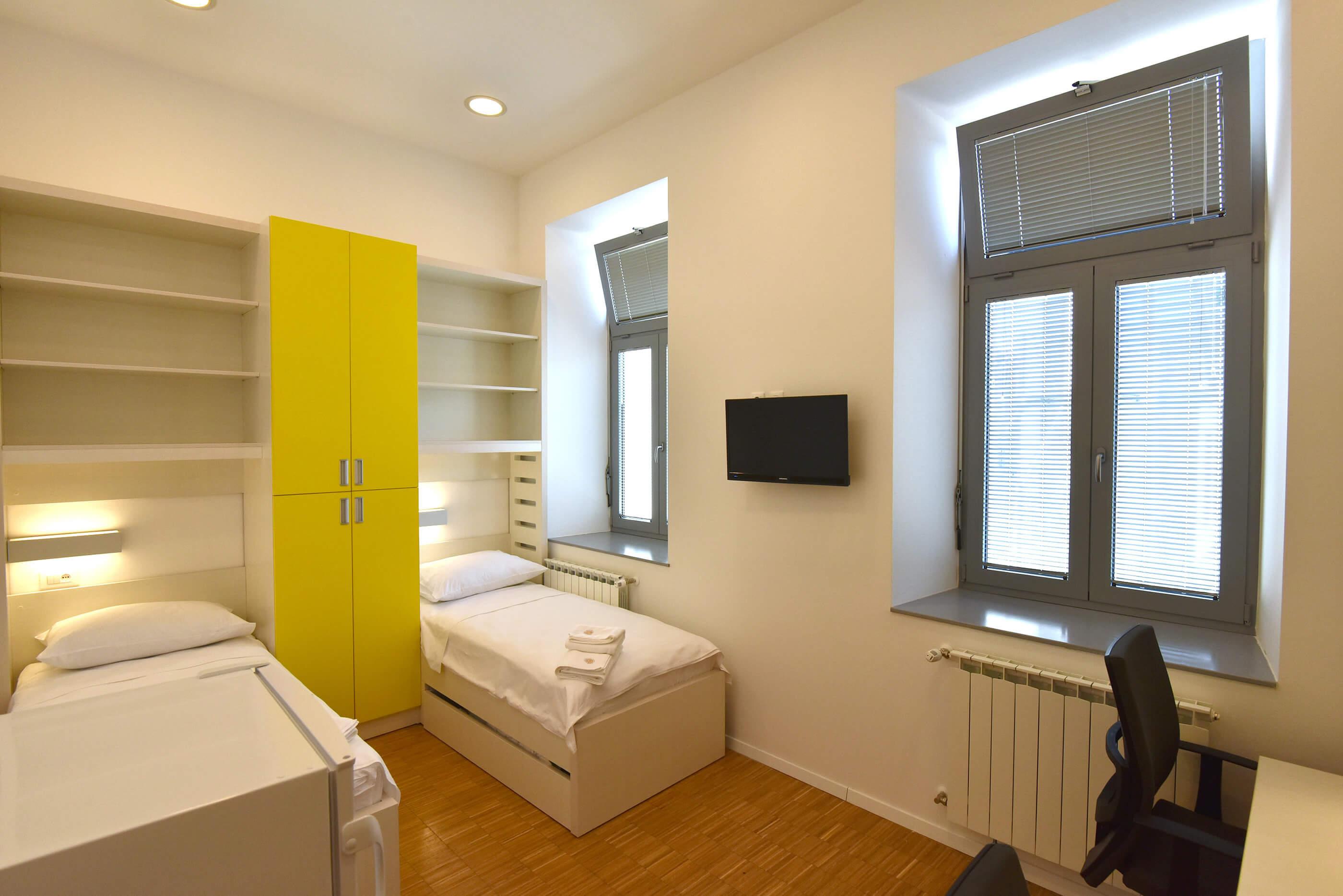 Ministarstvo objavilo koliko će mjesta sufinancirati u studentskim domovima i kod privatnog stanodavca
