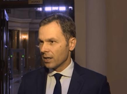 Sveučilište u Beogradu poništilo je doktorat ministru financija zbog plagiranja