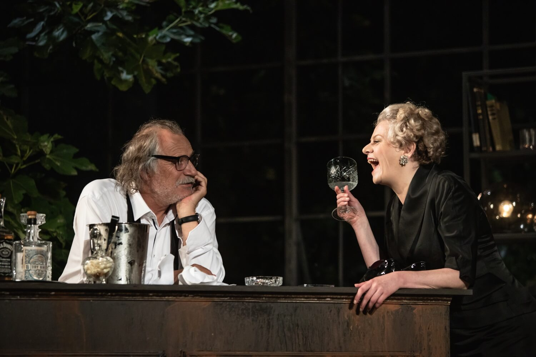 Tko se boji Virginije Woolf – uspješnica Kazališta Ulysses izvedena u ZKM-u!