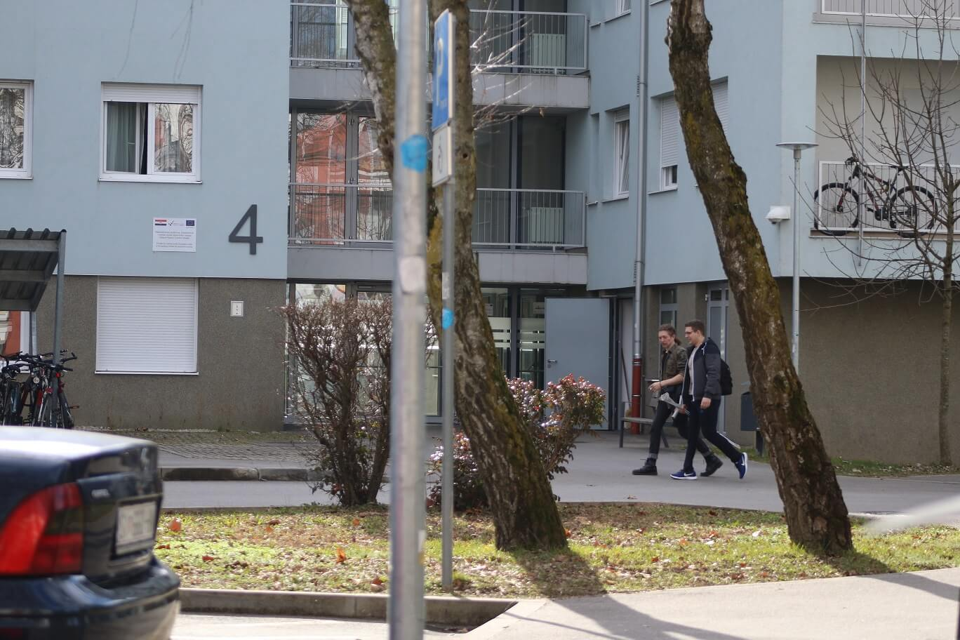 Oslobodile se sobe u studentskim domovima: Spuštena bodovna granica za useljenje
