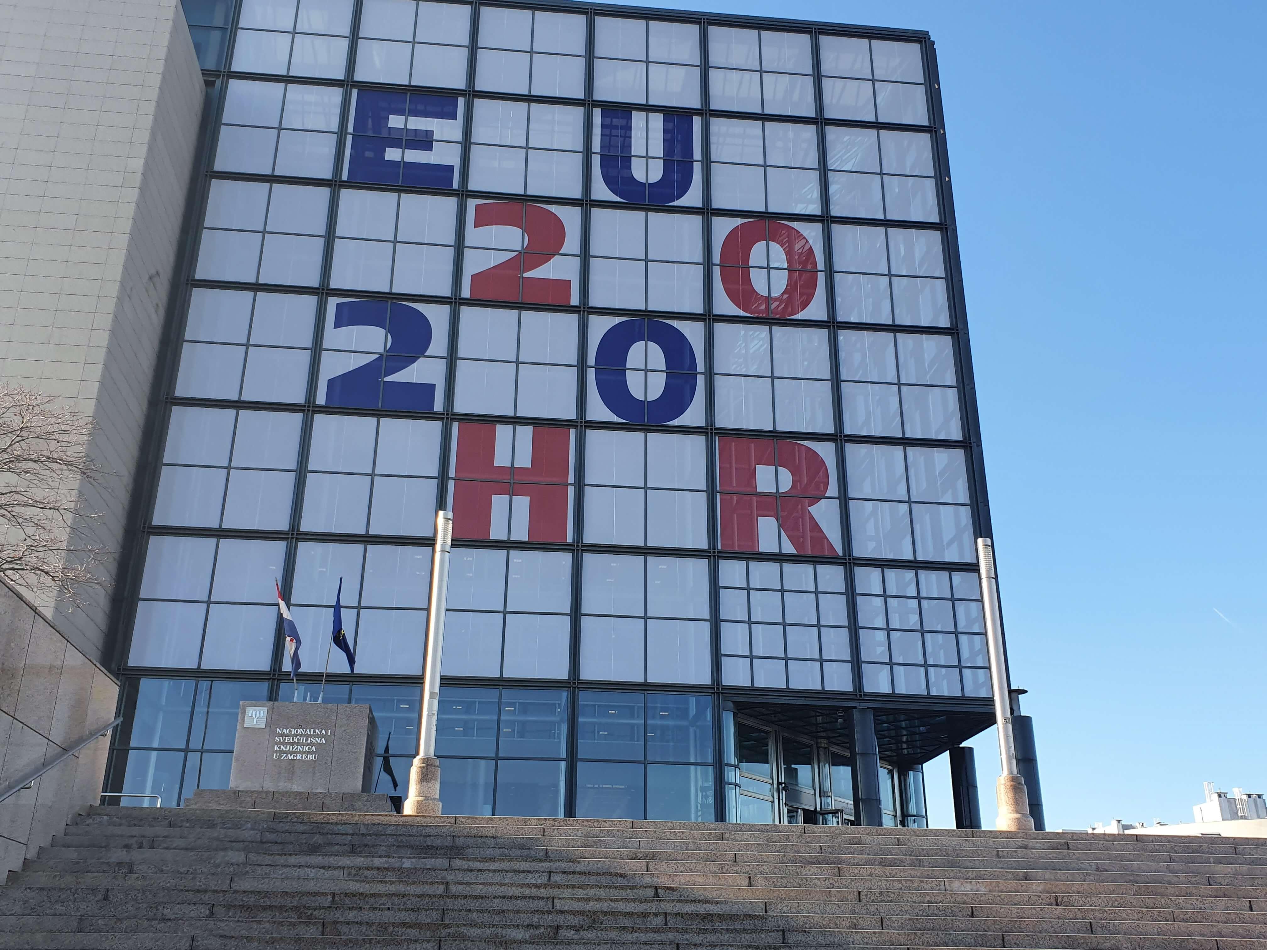 Znate da nećete uvijek moći u NSK, ali znate li što zapravo znači hrvatsko predsjedanje Vijećem EU?