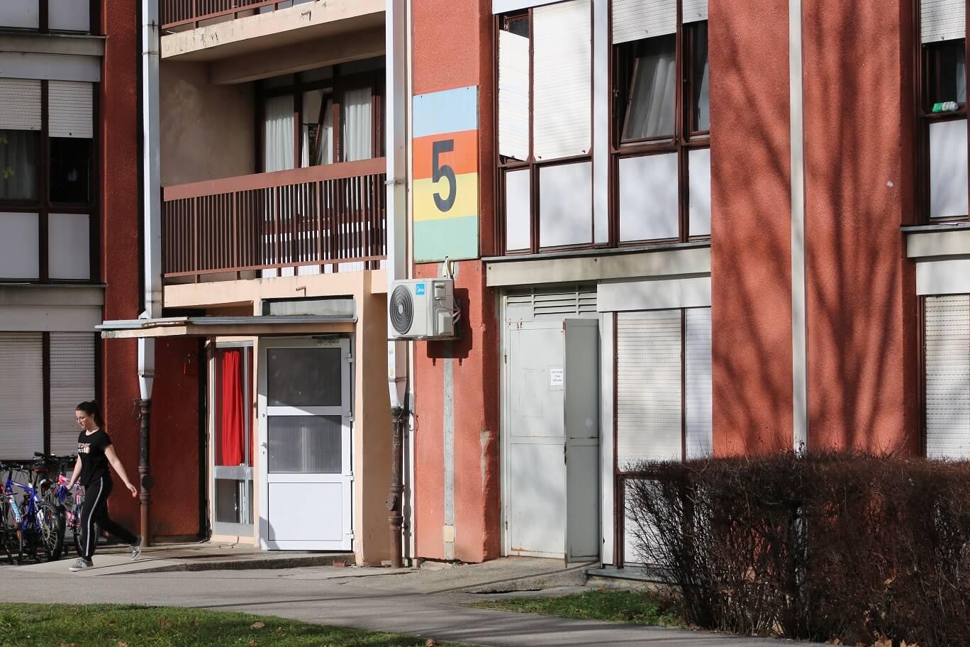 SC ne zna koliki im je kapacitet studentskih domova u Zagrebu, a rezultati natječaja za desetak dana