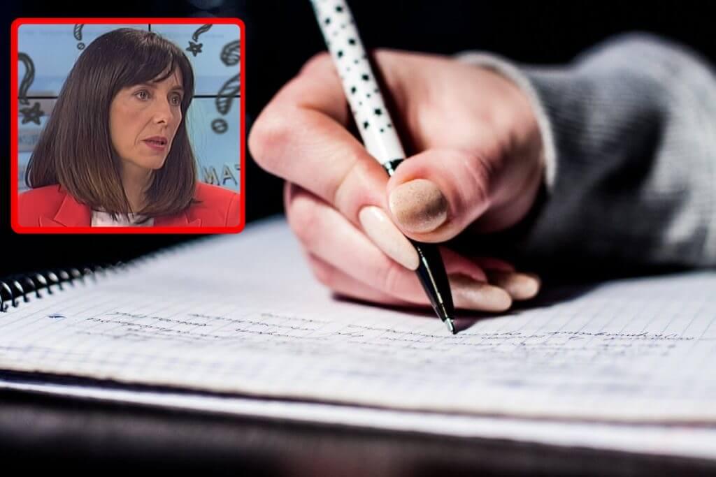 Oštro pismo maturantice ministrici: Kamo vode Vaši postupci? Natjerat ćete nas da odemo iz zemlje