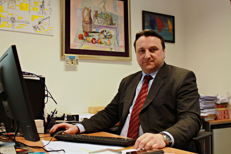 Veliki intervju s dekanom TVZ-a Malčićem: Dali smo studentima veći prostor kako bi mogli značajnije utjecati na odluke