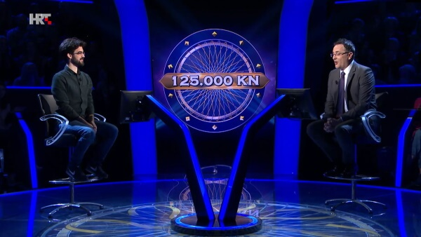 [Zadatak dana] Profesor na pitanju za 250.000 kuna iskoristio sve džokere, znate li vi odgovor?