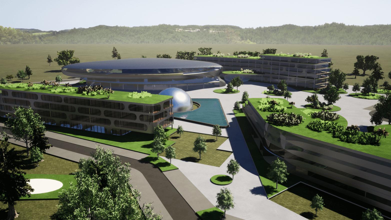 Izgradnja kampusa u Novskoj postala strateški projekt Hrvatske: 'Dolaze mladi, otvaraju se tvrtke…'