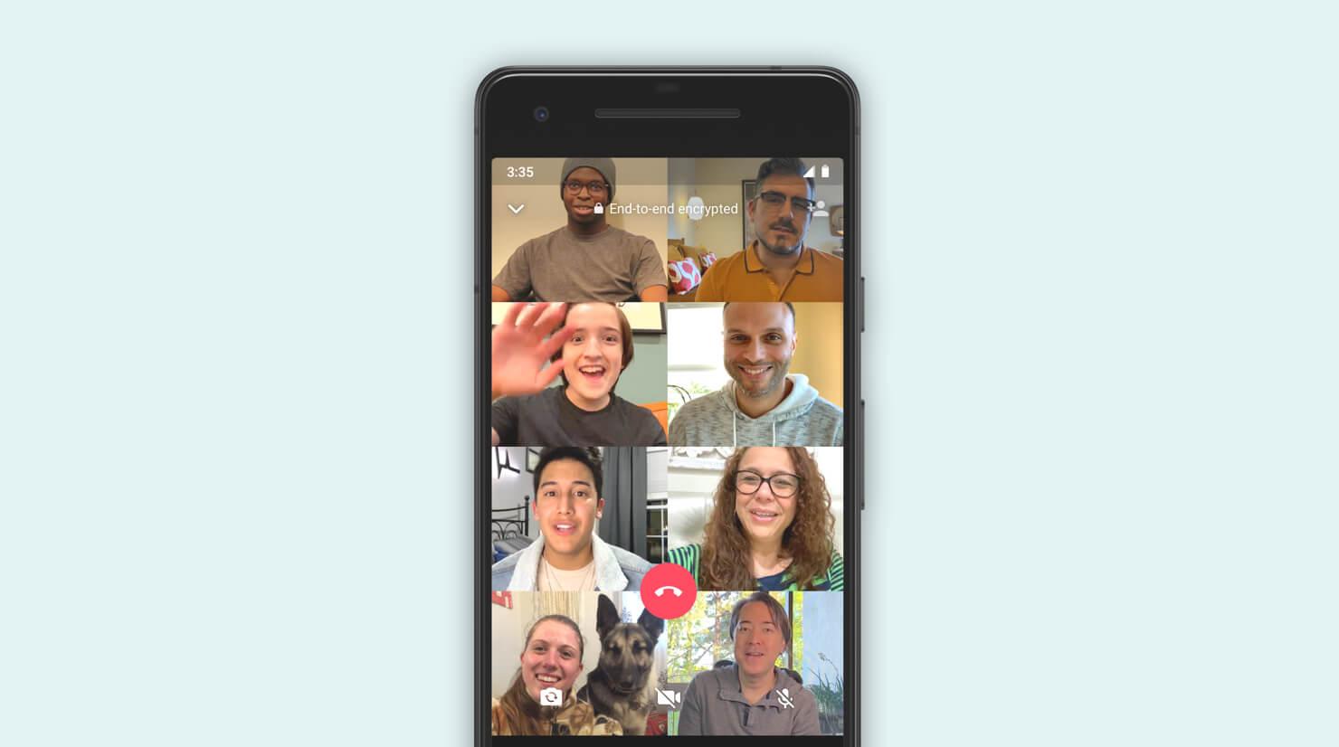WhatsApp u borbi protiv izolacije: Uveli novu opciju koja olakšava komuniciranje