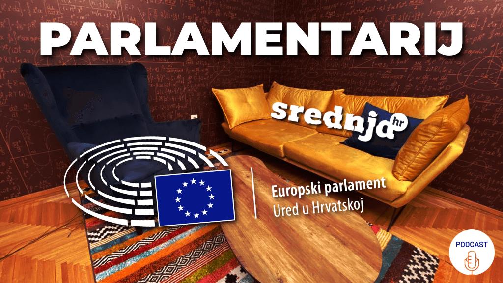 [Parlamentarij] Novi podcast serijal u kojem upoznajemo Europsku uniju izbliza