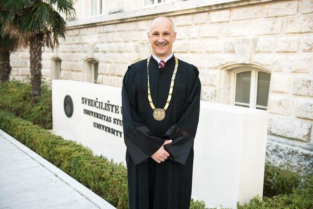 Sveučilište u Dubrovniku ima novog-starog rektora: Najavio je uvođenje novih studija